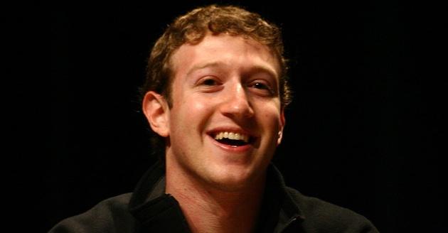 unknown zuckerberg facts