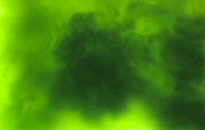 algae light