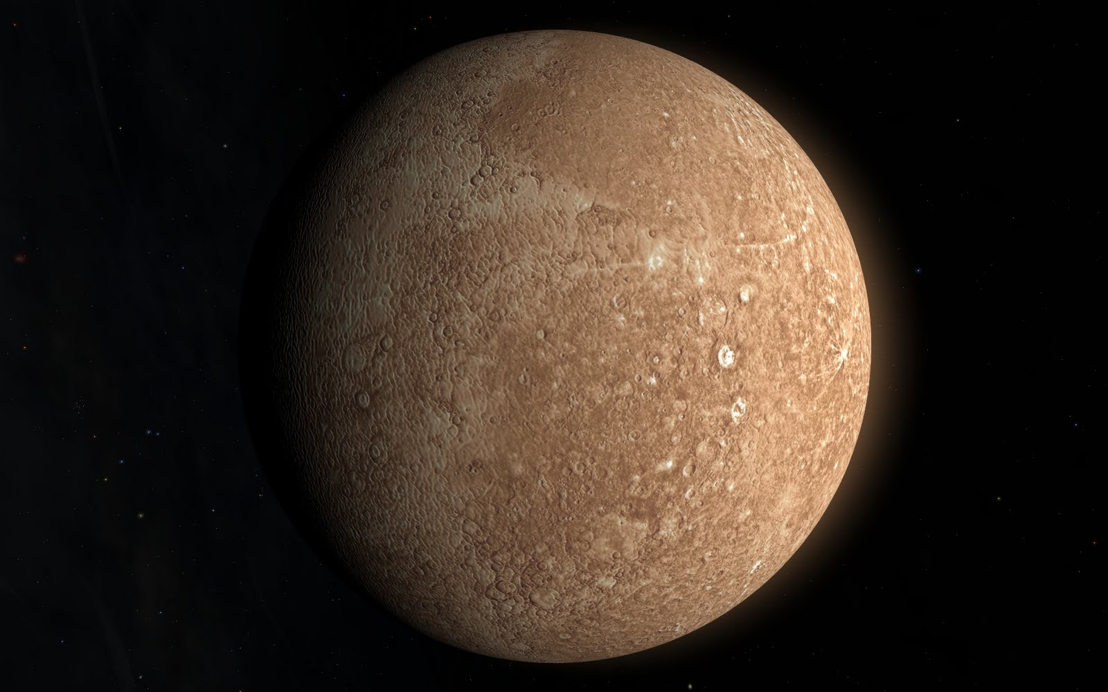 the discovery of planet mercury - photo #10