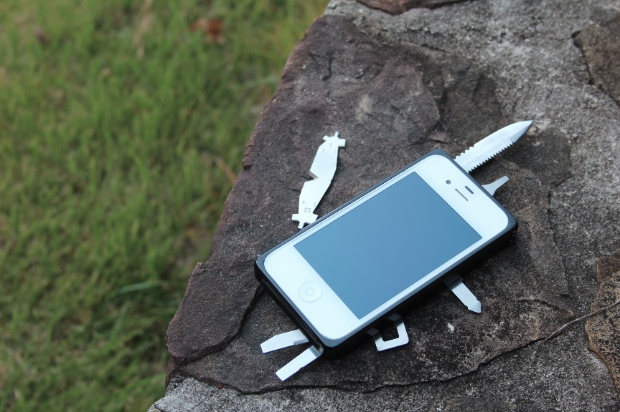 Task One Swiss Army Knife Phone Case Astounde Com
