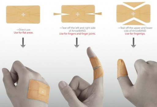bandaid-of-the-future