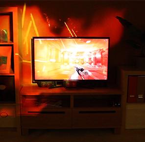 illumiroom-kinect-projector