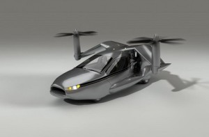 self-flying-car-plane