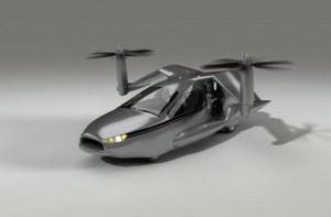 self-flying-car-plane